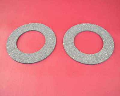 Clutch disc set (tiller)